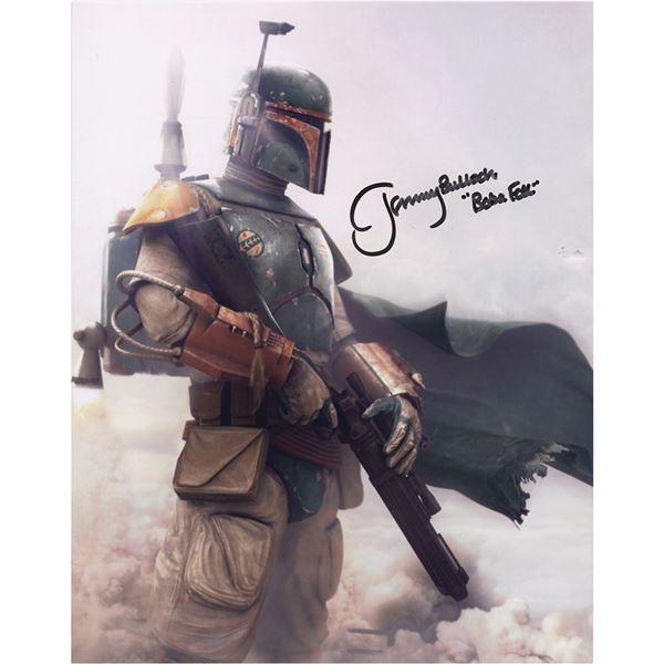 Star Wars: Jeremy Bulloch