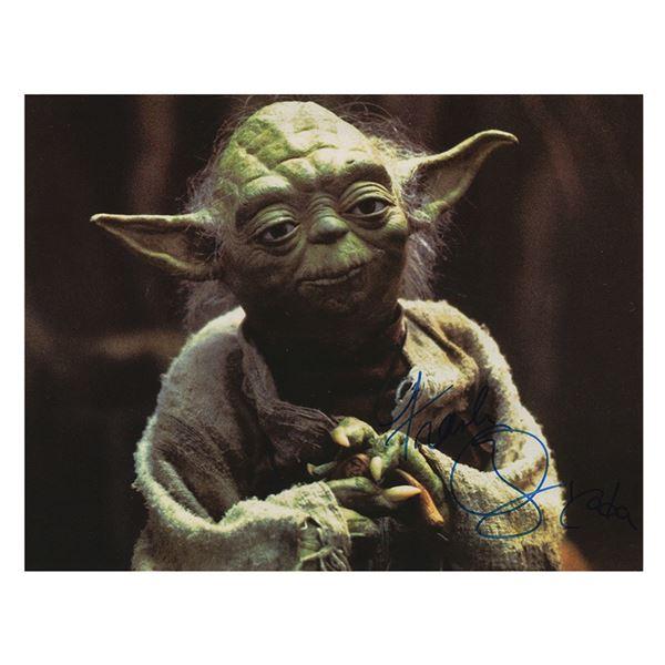 Star Wars: Frank Oz