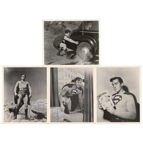 Superman: Kirk Alyn