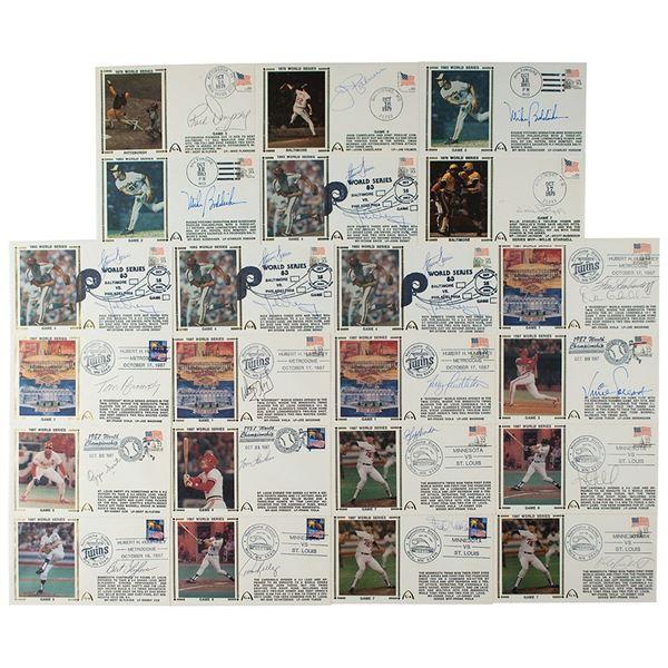 Baseball: World Series Heroes