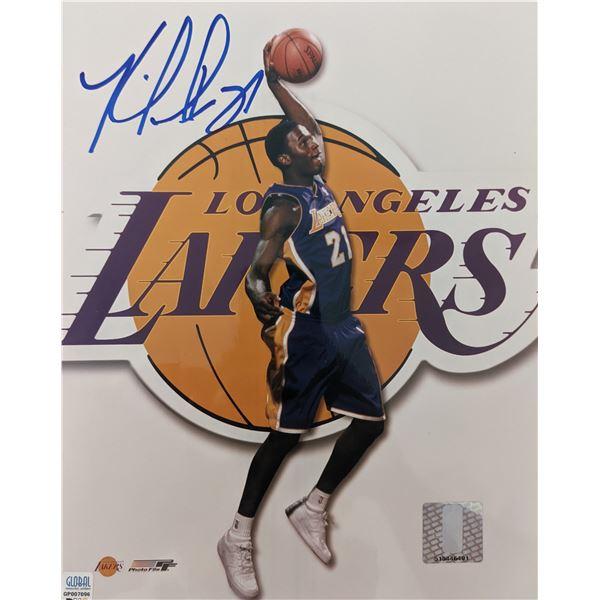 Kareem Rush Signed Photo
