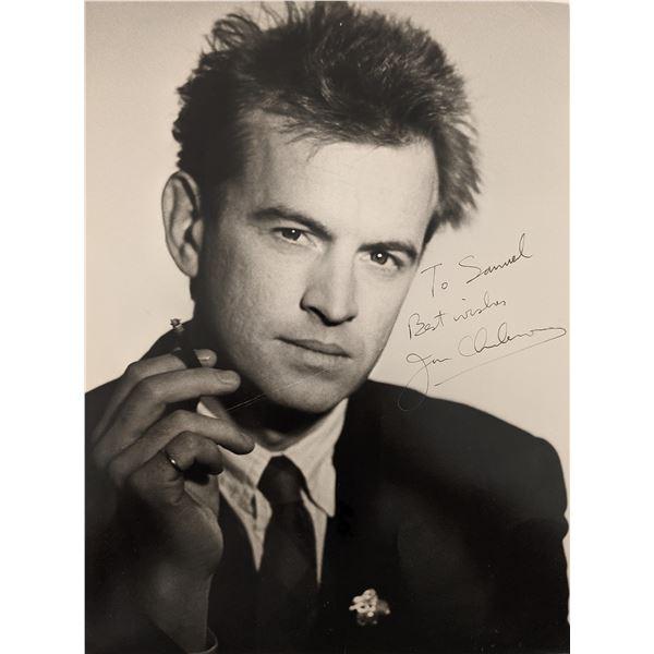 Ian Charleson signed photo