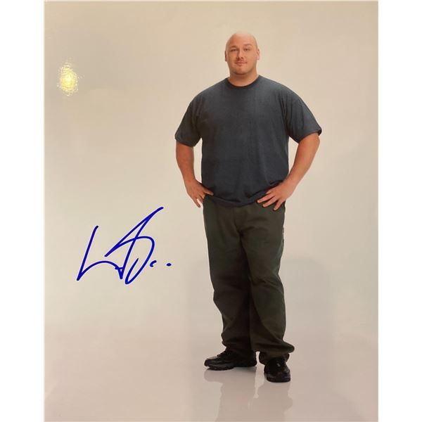 Will Sasso signed photo