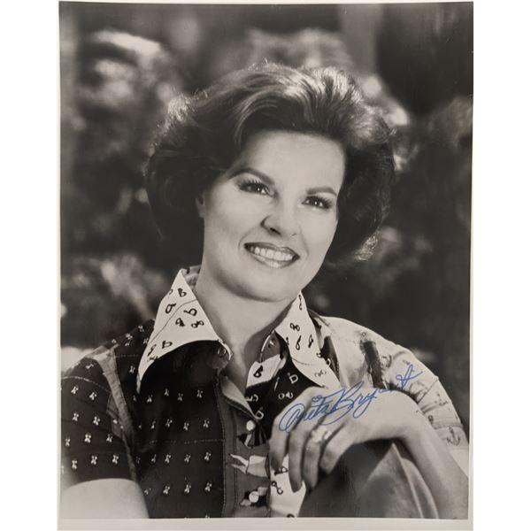 Anita Bryant Signed Photo