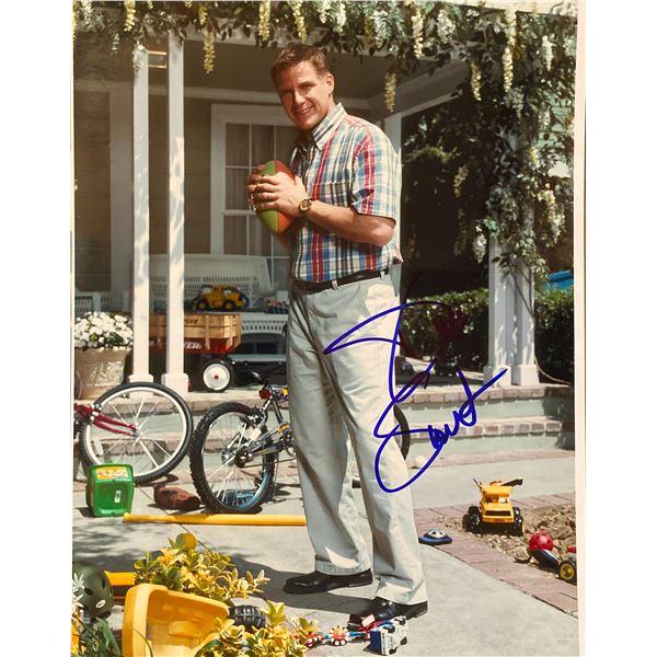 Doug Savant signed photo
