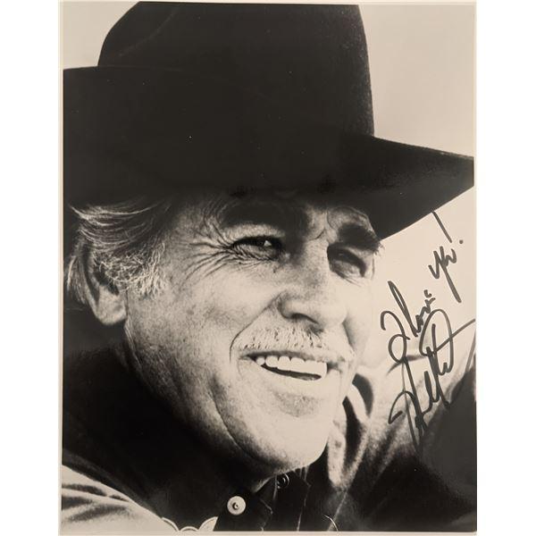 Chris Alcaide signed photo