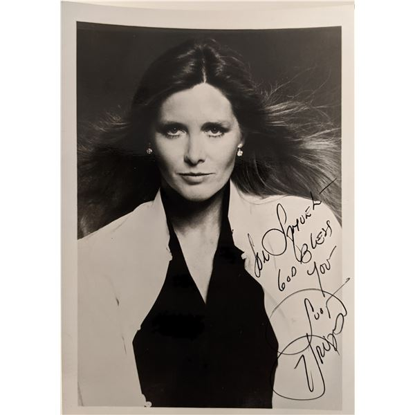 Susan Howard Signed Photo