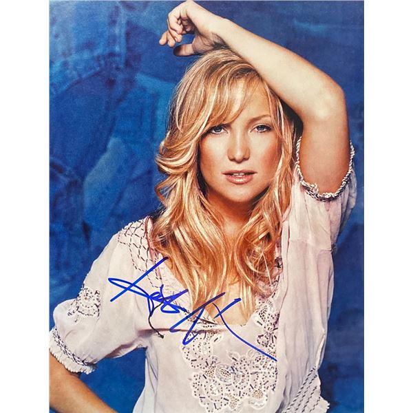 Kate Hudson Signed Photo