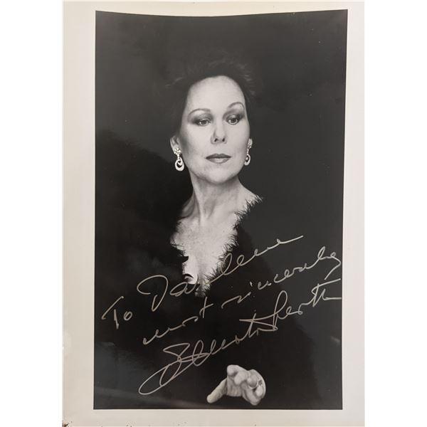 Elizabeth Perkins Signed Photo