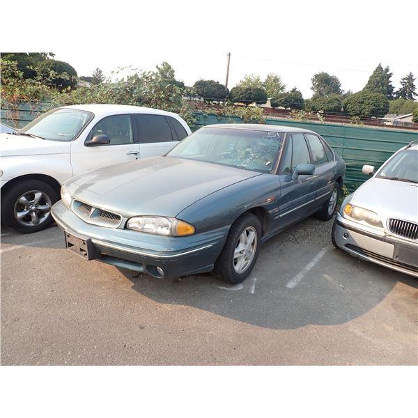 1996 Pontiac Bonneville