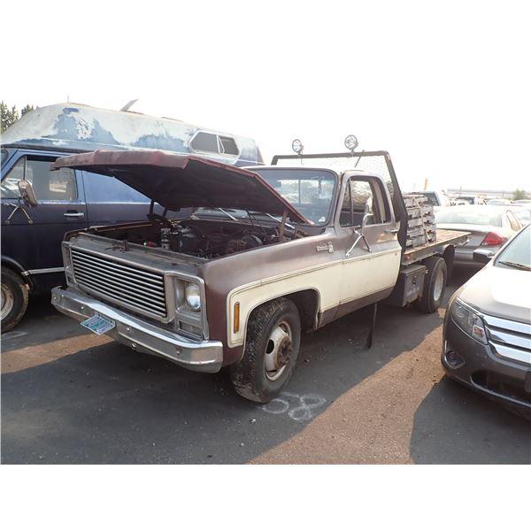 1975 Chevrolet 3500