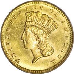 1878 G$1 MS65 PCGS