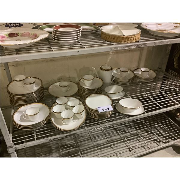 LARGE COLLECTION OF ELW MADE IN GERMANY CHINA