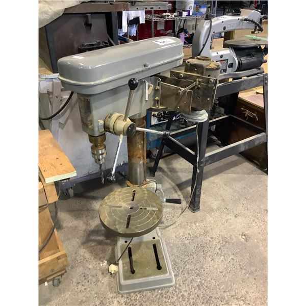 BUSY BEE PD-16 DRILL PRESS