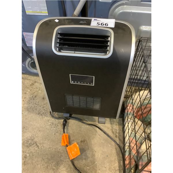 PORTABLE ELECTRIC INFRARED HEATER