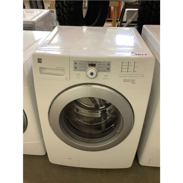KENMORE WASHER MODEL 592-49032