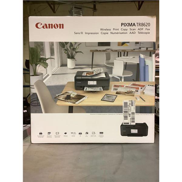 CANON PIXMA TR8620 PRINTER