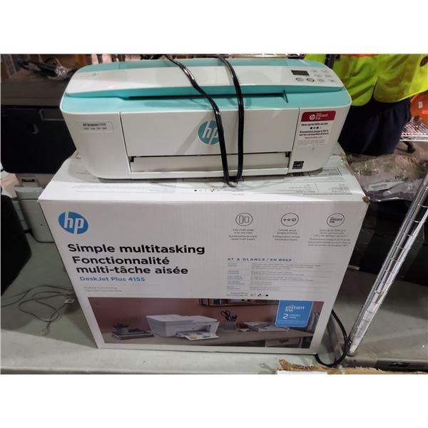 HP DESKJET PLUS 4155 PRINTER & HP DESKJET 3755 PRINTER