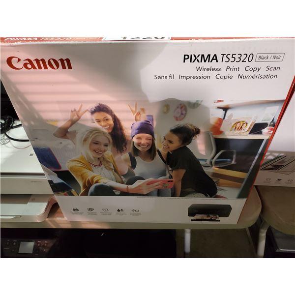 CANON PIXMA TS5320 ALL-IN-ONE PRINTER