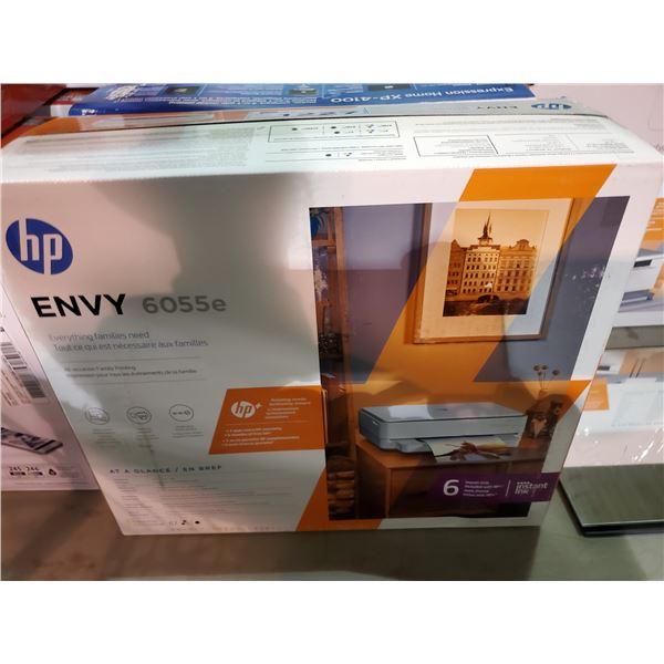 HP ENVY 6055E ALL-IN-ONE PRINTER
