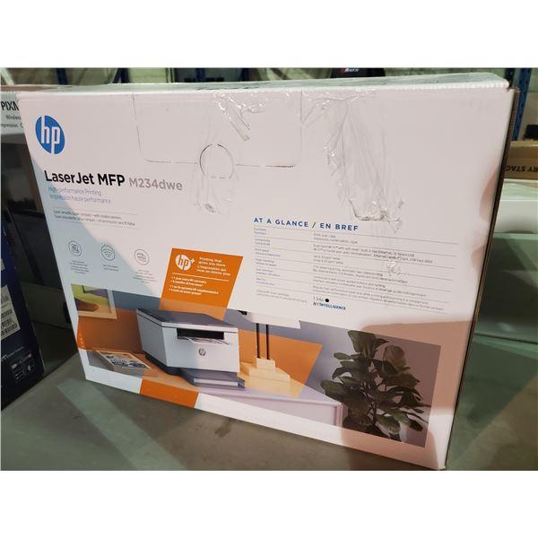 HP LASERJET MFP M234DWE ALL-IN-ONE PRINTER