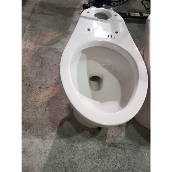 ECOCLEAN HIGH QUALITY TOILET