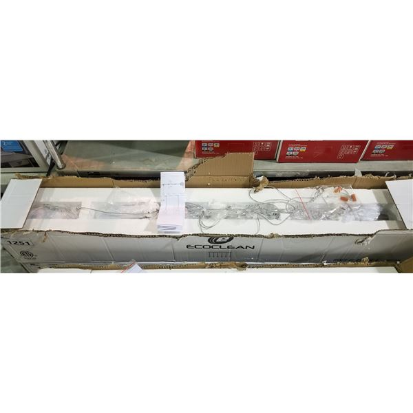 ECOCLEAN EC790-5 LIGHT FIXTURE
