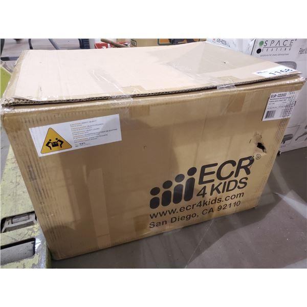 ECR4KIDS TABLE & CHAIR SET MODEL ELR-22202