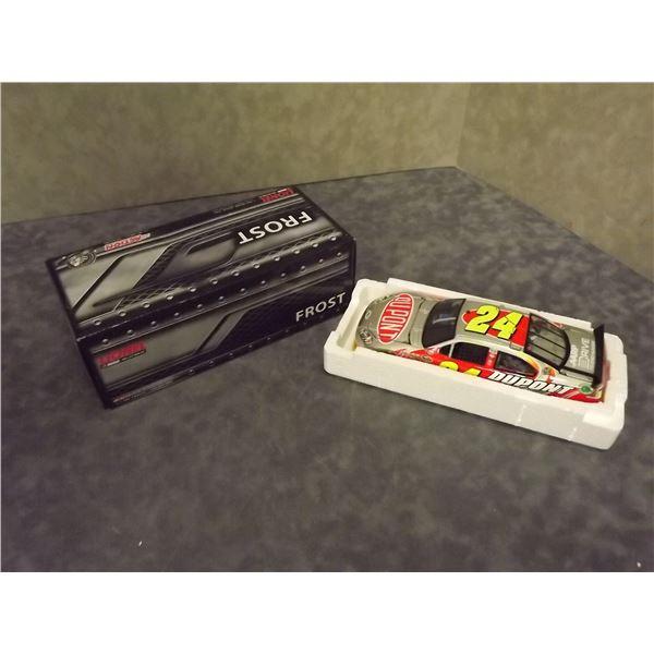 Lionel Nascar Diecast. Action racing (D&M)