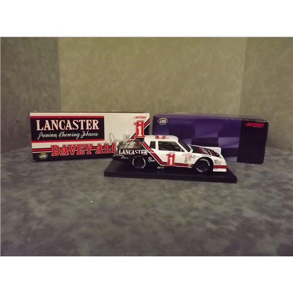 Davey Allison #1 Lancaster Tobacco 1985 Monte Carlo Diecast (D&M)