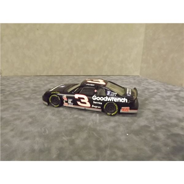 Dale Earnhardt # 3 Goodwrench Diecast (D&M)