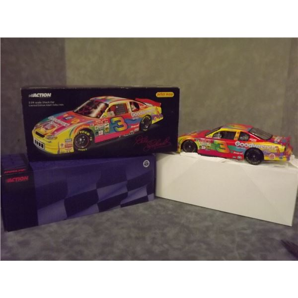 Dale Earnhardt #3 GM Goodwrench Service Plus Peter Max 2000 Monte Carlo (D&M)