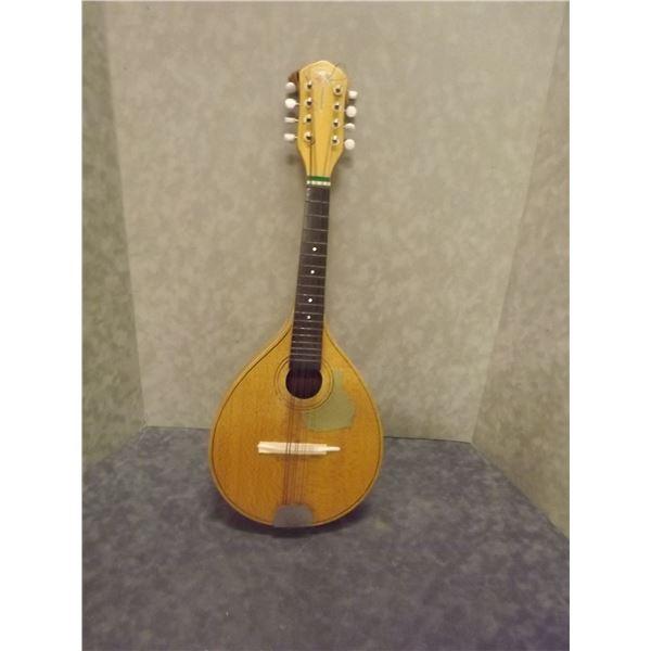 Vintage Mandolin B & J Serenader (O)