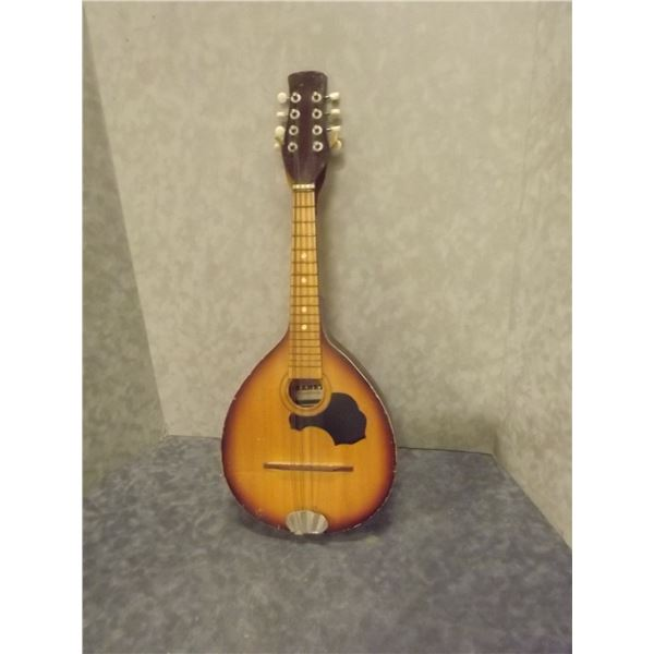 Vintage Ibanez Mandolin Model # 150 (O)