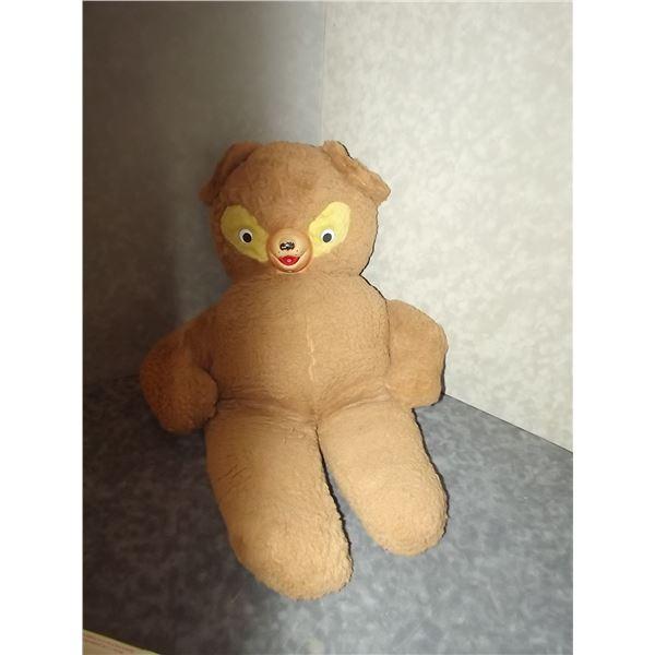 Vintage Teddy Bear (PM)