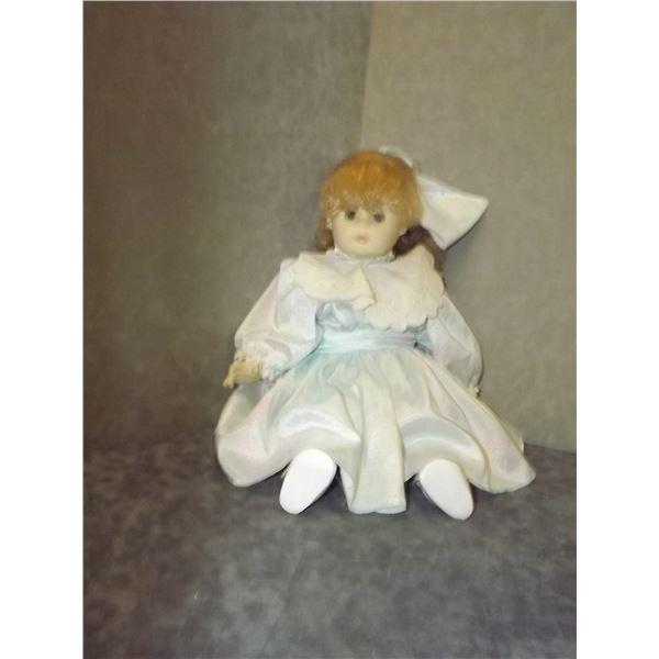 Vintage Geli Doll (PM)