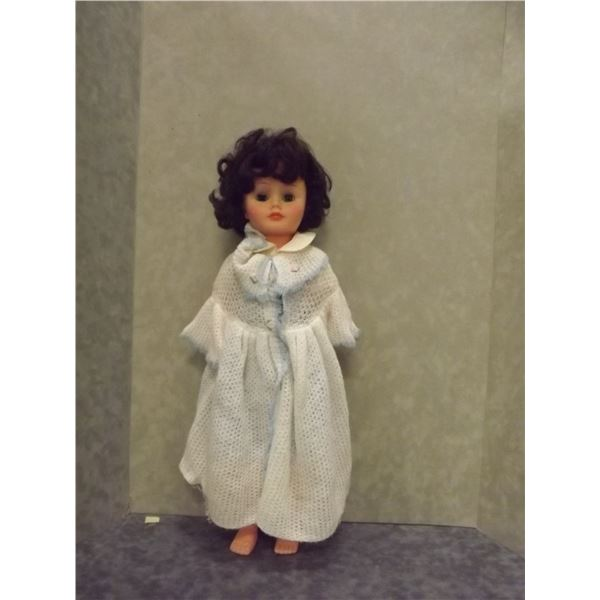 Vintage Reliable Canada Doll (PM)