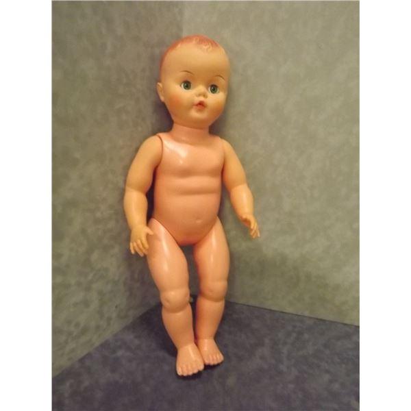 Vintage Regal Canada Doll (PM)