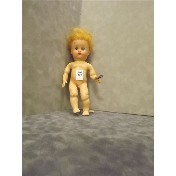 Vintage Small doll (PM)