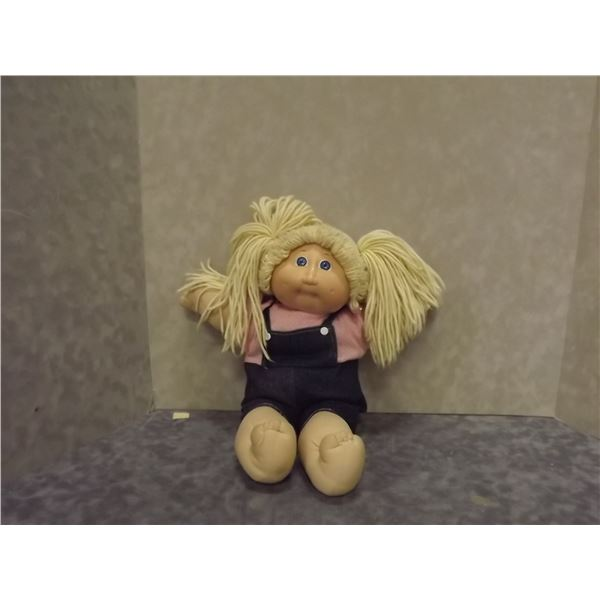 Cabbage Patch Doll 1976-1982 (PM)