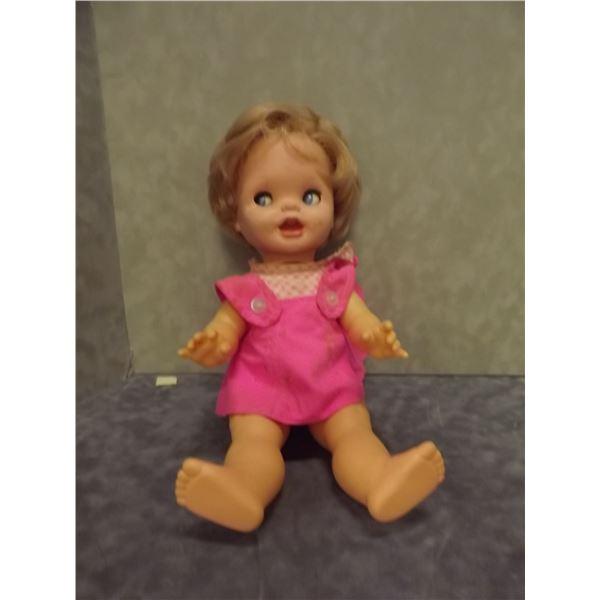 1972 Mattel Vintage Doll (PM)