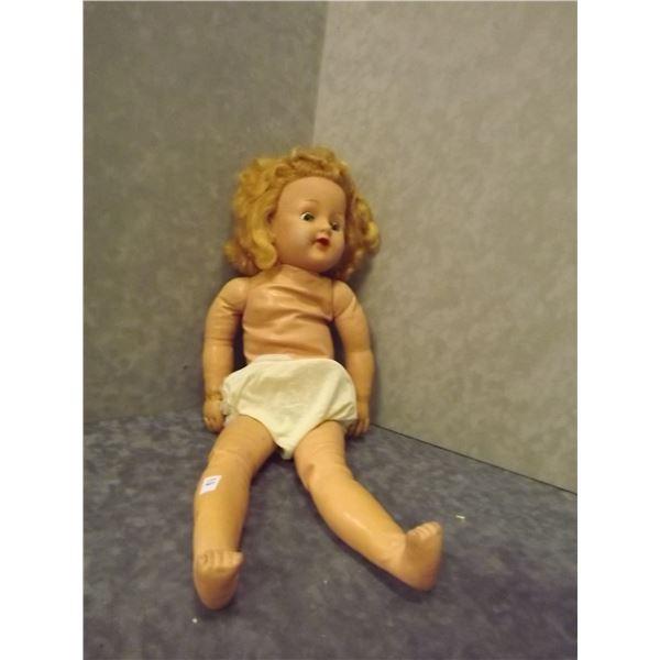 Antique doll (PM)