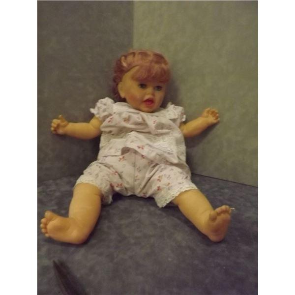 Vintage Doll (PM)