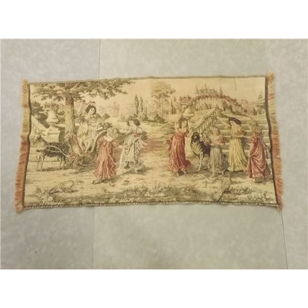 Antique Tapestry (PM)