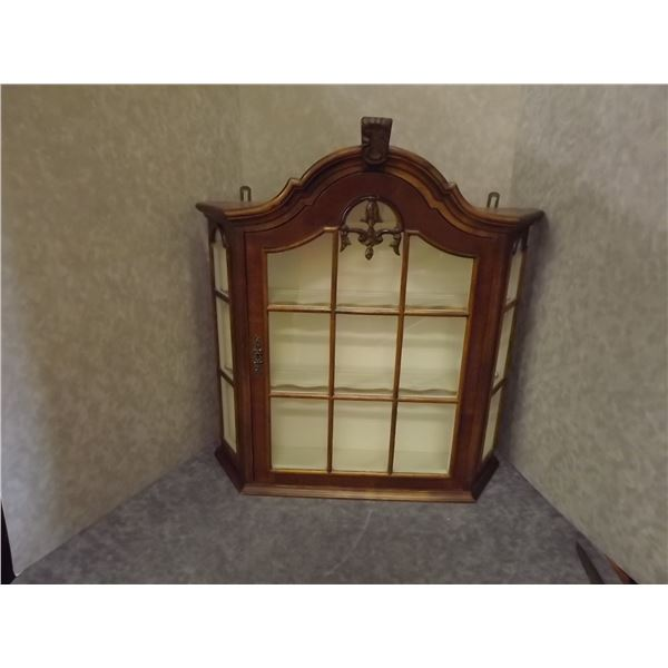 Antique Wall mount Cabinet (DQ)