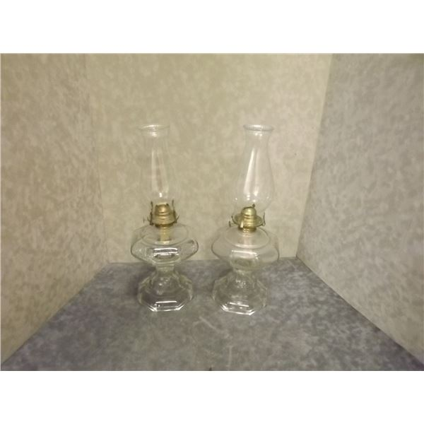 Oil Lamps (DQ)