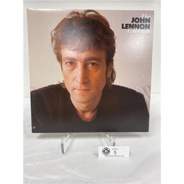 John Lennon (1982) The John Lennon Collection In Outer Bag