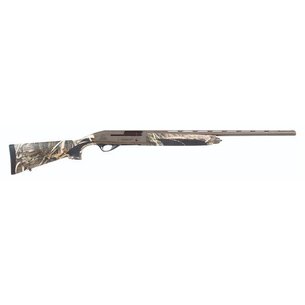 Weatherby Element 12ga Camo Shotgun