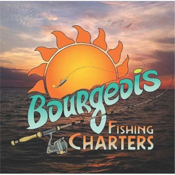 Louisiana Redfish Trip for 3 with Bourgeois Fishing Charters
