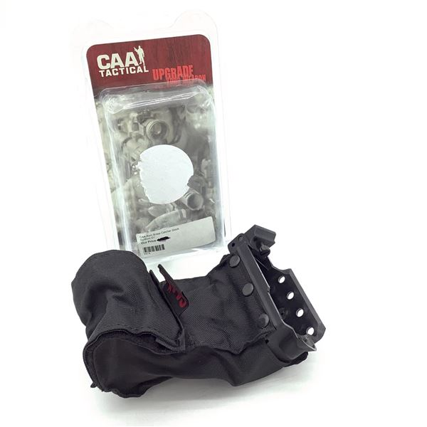 CAA Tactical Roni Glock Brass Catcher for Roni G1, New